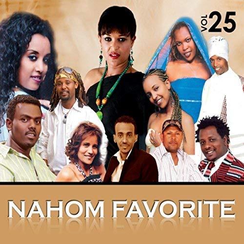 Nahom Favourite - Vol.25